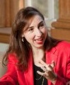 Photo of Dr. Ana Wahl